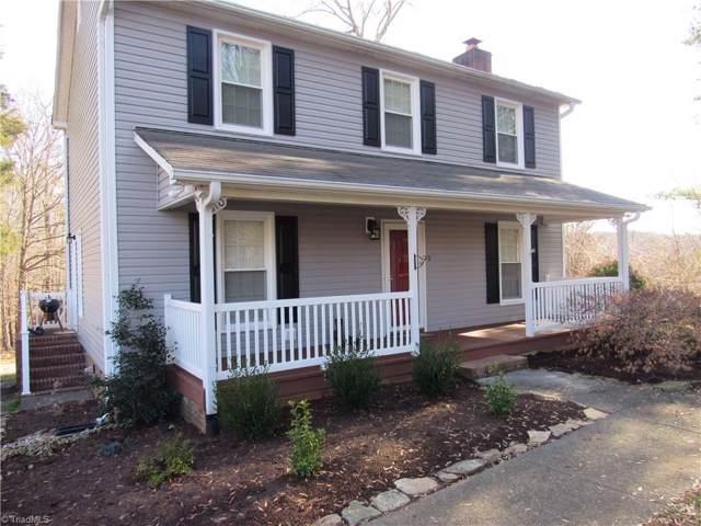 3568 Deerhunter Lane, Tobaccoville, NC 27050 (#960000) :: Premier Realty NC