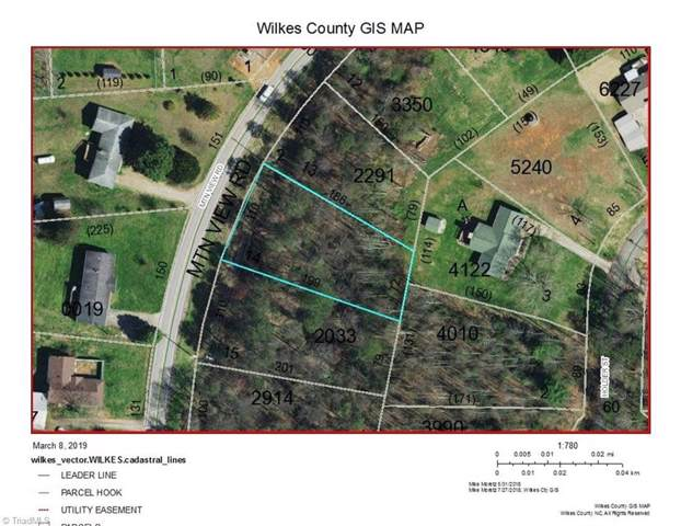 14 Mountain View Road, Hays, NC 28635 (MLS #960013) :: Ward & Ward Properties, LLC