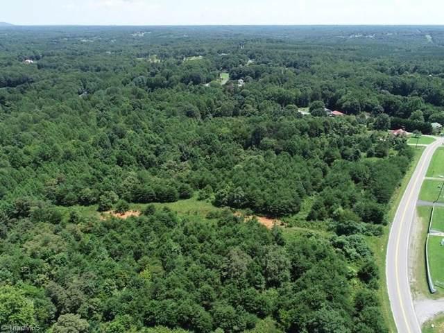 0 E Old Phillips Road, Pinnacle, NC 27043 (MLS #960041) :: Ward & Ward Properties, LLC