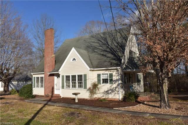6248 Us Highway 21, Jonesville, NC 28642 (MLS #960068) :: Ward & Ward Properties, LLC