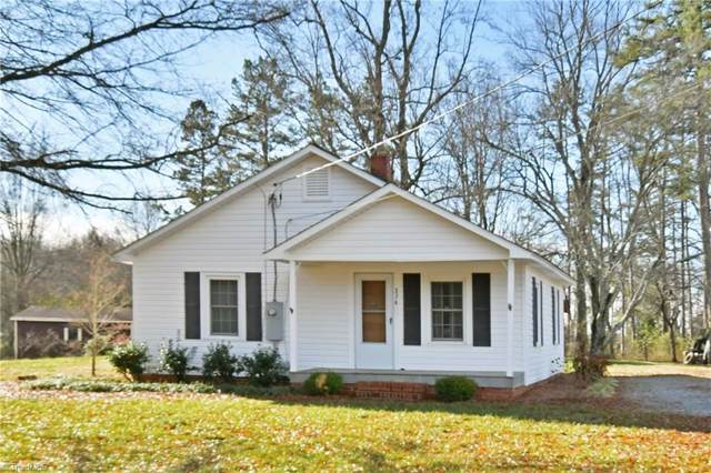 376 Johnson Road, High Point, NC 27265 (MLS #960100) :: Lewis & Clark, Realtors®
