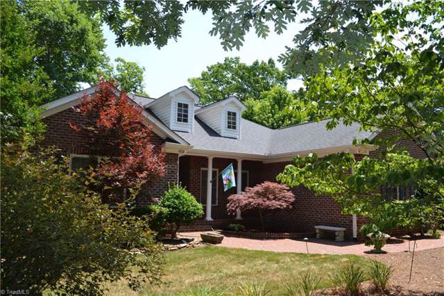 951 Snead Road, Stoneville, NC 27048 (#960111) :: Premier Realty NC