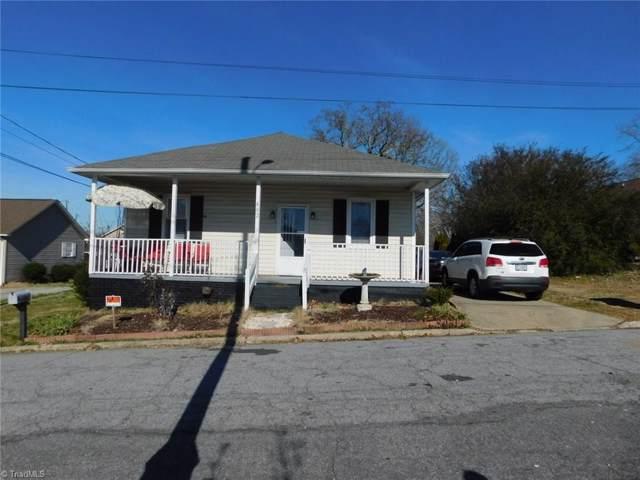 402 Hinkle Street, Thomasville, NC 27360 (MLS #960154) :: Lewis & Clark, Realtors®