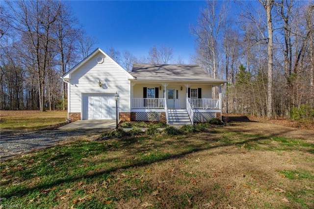8553 Black Walnut Court, Snow Camp, NC 27349 (MLS #960205) :: Ward & Ward Properties, LLC