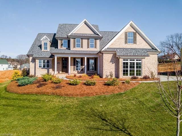 4821 Summer Hill Way, Winston Salem, NC 27106 (MLS #960276) :: RE/MAX Impact Realty