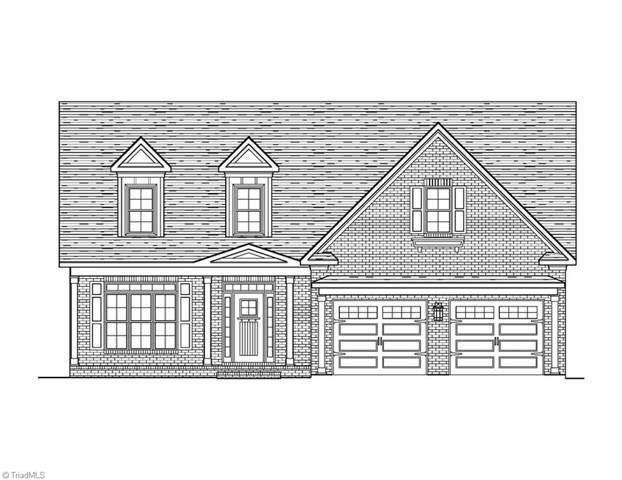 5737 Cedarmere Drive, Winston Salem, NC 27106 (MLS #960346) :: RE/MAX Impact Realty