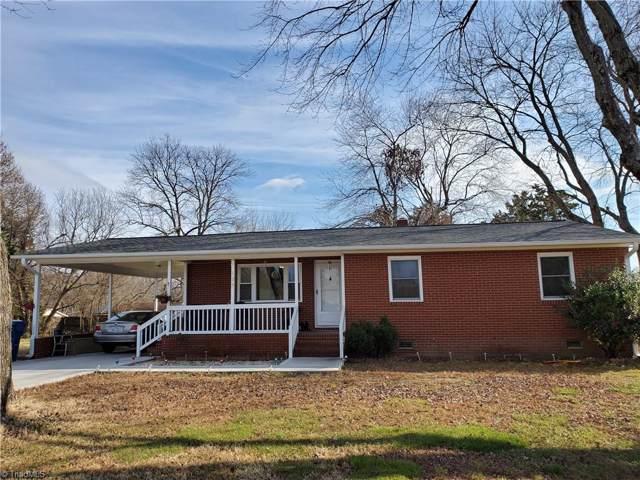 109 Lynn Drive, Archdale, NC 27263 (MLS #960409) :: Ward & Ward Properties, LLC