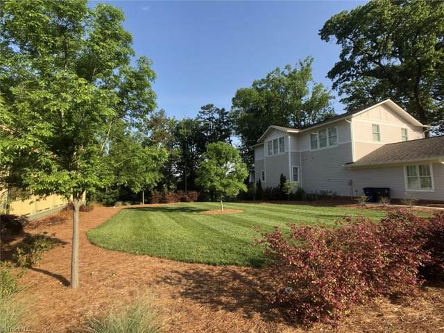 284 Glade View Court, Winston Salem, NC 27101 (MLS #960454) :: Ward & Ward Properties, LLC
