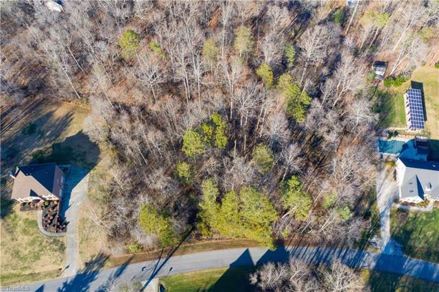 8110 Brittains Field Road, Oak Ridge, NC 27310 (#960656) :: Mossy Oak Properties Land and Luxury