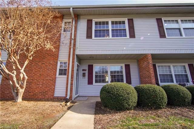 4729 Champion Court, Greensboro, NC 27410 (MLS #960777) :: Ward & Ward Properties, LLC