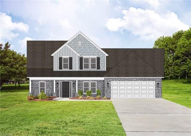 656 Dorchester Street, Clemmons, NC 27012 (MLS #960783) :: Ward & Ward Properties, LLC