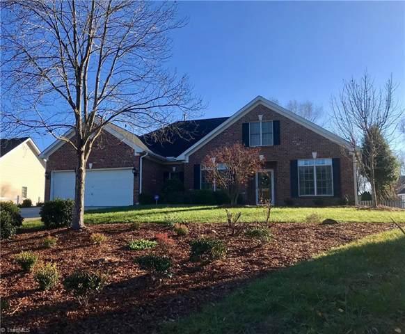 3927 Blairwood Street, High Point, NC 27265 (MLS #960808) :: Berkshire Hathaway HomeServices Carolinas Realty