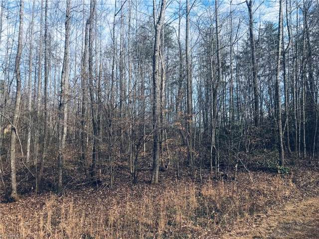 0 Cabin Cove Lane Lot 10, Moravian Falls, NC 28654 (MLS #960908) :: Ward & Ward Properties, LLC
