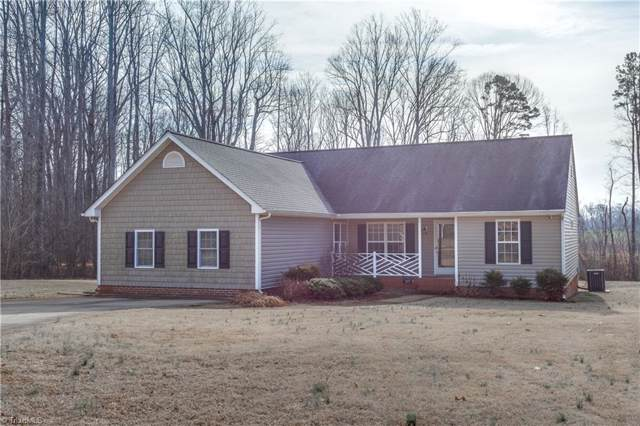 5692 Windyke Drive, Mcleansville, NC 27301 (MLS #960909) :: Ward & Ward Properties, LLC