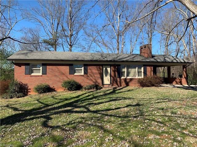 214 Shannon View Street, North Wilkesboro, NC 28659 (MLS #960995) :: Ward & Ward Properties, LLC