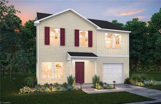 4113 Devonwood Court, Greensboro, NC 27405 (MLS #961035) :: Ward & Ward Properties, LLC