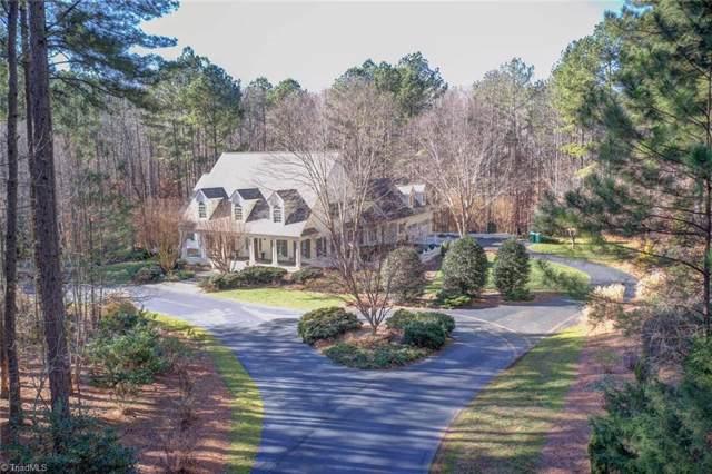 250 Nanzetta Way, Lewisville, NC 27023 (MLS #961137) :: Ward & Ward Properties, LLC