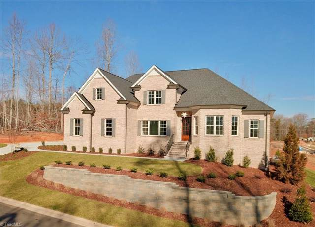 5787 Elina Drive, Winston Salem, NC 27106 (MLS #961167) :: Berkshire Hathaway HomeServices Carolinas Realty