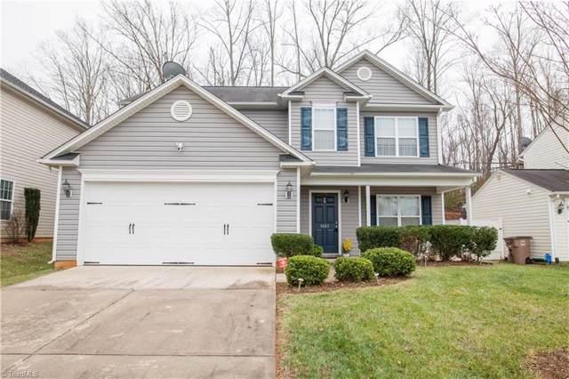 3403 Anita Glen Drive, Greensboro, NC 27405 (MLS #961227) :: Lewis & Clark, Realtors®