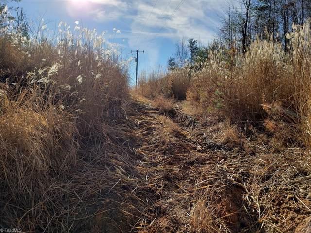 861 Browntown Road, Millers Creek, NC 28651 (MLS #961244) :: Ward & Ward Properties, LLC