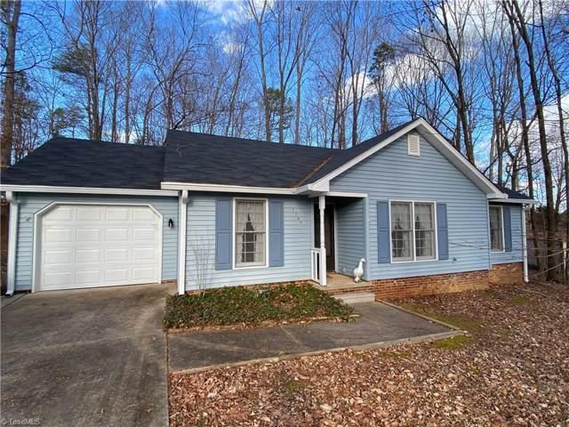 5509 Greenfield Way, Mcleansville, NC 27301 (MLS #961255) :: Lewis & Clark, Realtors®