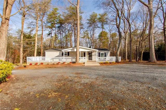 3356 Fox Run Drive, Asheboro, NC 27205 (MLS #961265) :: Ward & Ward Properties, LLC
