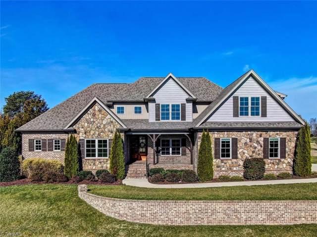 8158 Apple Grove Road, Kernersville, NC 27284 (MLS #961284) :: Berkshire Hathaway HomeServices Carolinas Realty