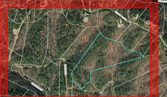 0 Turkey Run, Purlear, NC 28665 (MLS #961331) :: Ward & Ward Properties, LLC