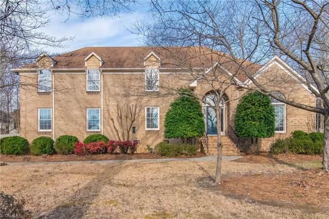 7 Yardarm Court, Greensboro, NC 27455 (MLS #961423) :: Lewis & Clark, Realtors®