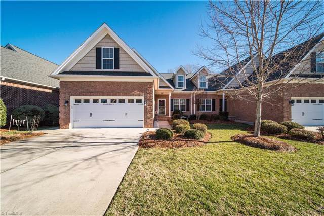 450 Kenville Green Court, Kernersville, NC 27284 (MLS #961478) :: RE/MAX Impact Realty