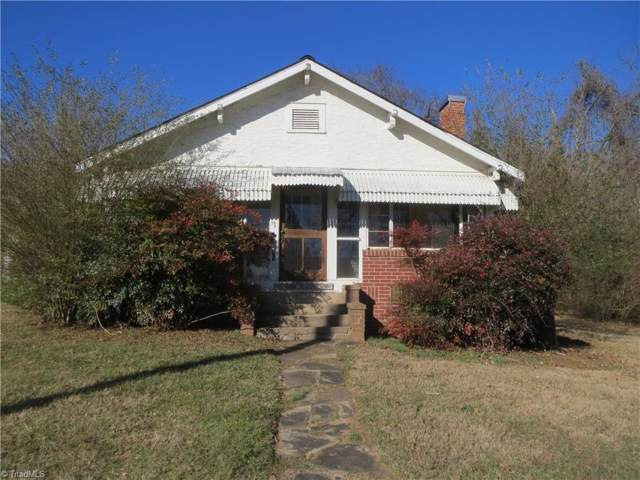 79 Carter Mill Road, Elkin, NC 28621 (MLS #961539) :: Ward & Ward Properties, LLC