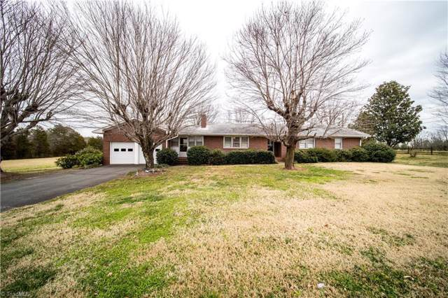 1915 Lewisville Clemmons Road, Clemmons, NC 27012 (#961673) :: Premier Realty NC