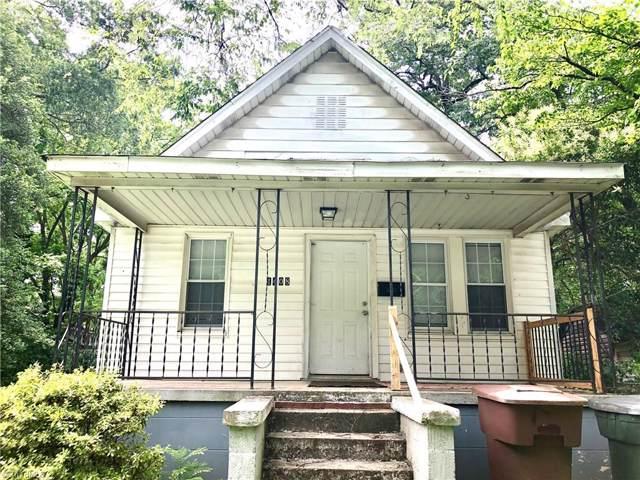 1408 Portland Street, Greensboro, NC 27403 (MLS #961743) :: Ward & Ward Properties, LLC