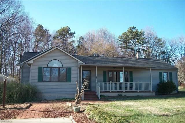 4120 Hampton Road, Clemmons, NC 27012 (#961744) :: Premier Realty NC