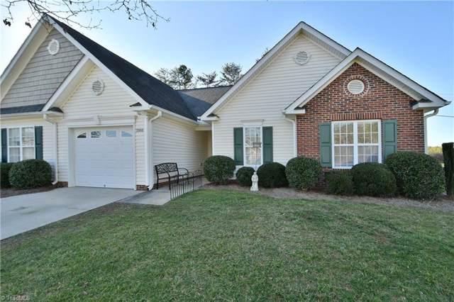 3908 Creekside Court, Winston Salem, NC 27127 (MLS #961760) :: Ward & Ward Properties, LLC