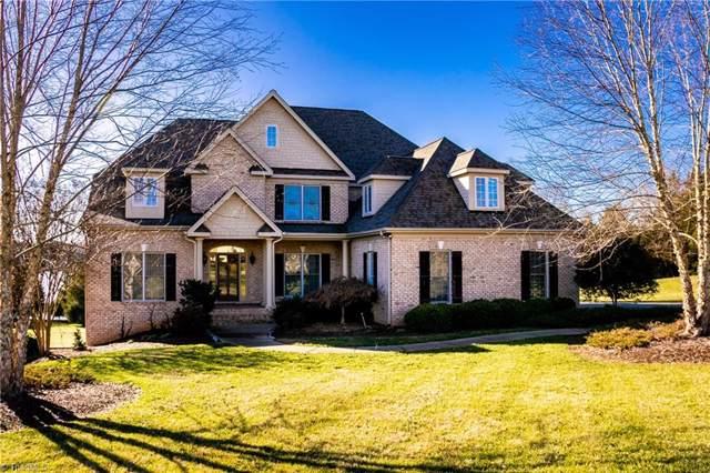 4102 Dunlevy Court, Burlington, NC 27215 (MLS #961928) :: Greta Frye & Associates | KW Realty Elite