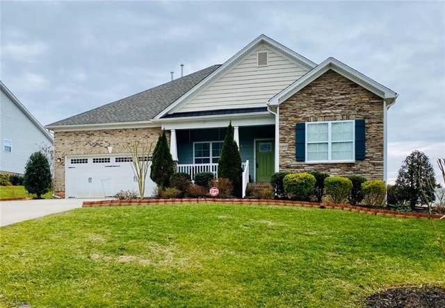 3128 Walker Ridge Drive, Walkertown, NC 27051 (MLS #961933) :: Berkshire Hathaway HomeServices Carolinas Realty