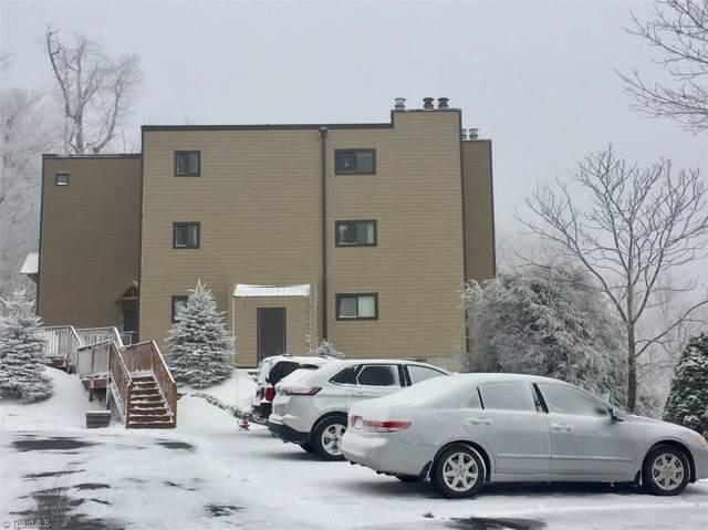101 Sugar Ski Drive #125, Sugar Mountain, NC 28604 (MLS #962013) :: Ward & Ward Properties, LLC