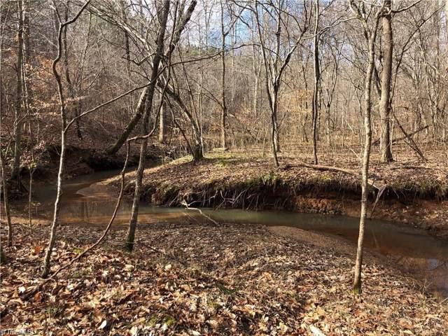 1439 Anglin Mill Road, Stoneville, NC 27048 (MLS #962149) :: Ward & Ward Properties, LLC