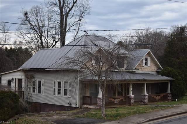 613 Elk Spur Street, Elkin, NC 28621 (MLS #962164) :: Team Nicholson