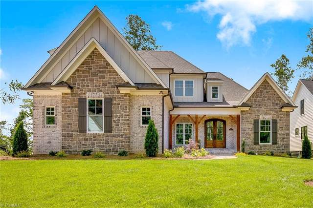 5816 Zinfandel Street, Winston Salem, NC 27106 (MLS #962170) :: Berkshire Hathaway HomeServices Carolinas Realty