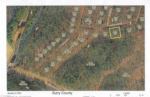 18 Mountain View Drive, Lowgap, NC 27024 (MLS #962172) :: Ward & Ward Properties, LLC