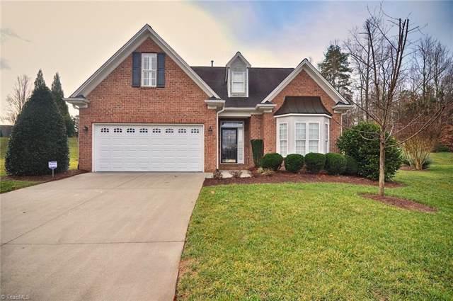 301 Fryes Creek Lane, Clemmons, NC 27012 (#962183) :: Premier Realty NC