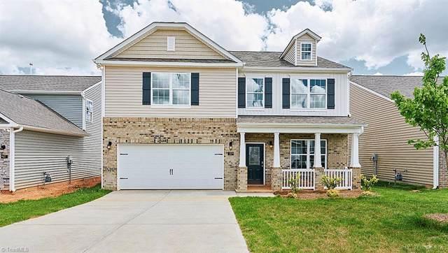 1063 Salters Street, Burlington, NC 27215 (MLS #962188) :: Elevation Realty
