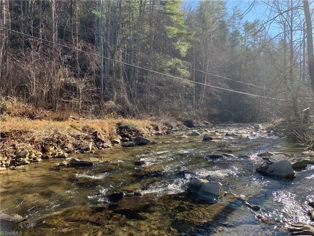 0 Elk Creek Road, Deep Gap, NC 28618 (MLS #962199) :: Ward & Ward Properties, LLC