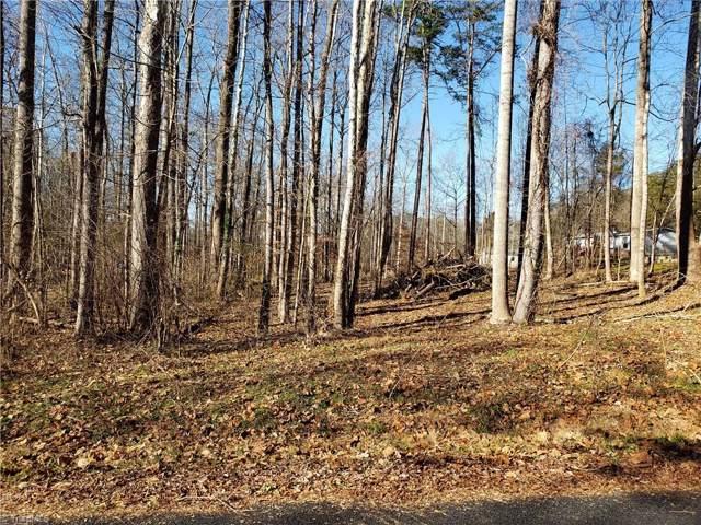 357 Riverview Lane, Lexington, NC 27292 (MLS #962225) :: Berkshire Hathaway HomeServices Carolinas Realty