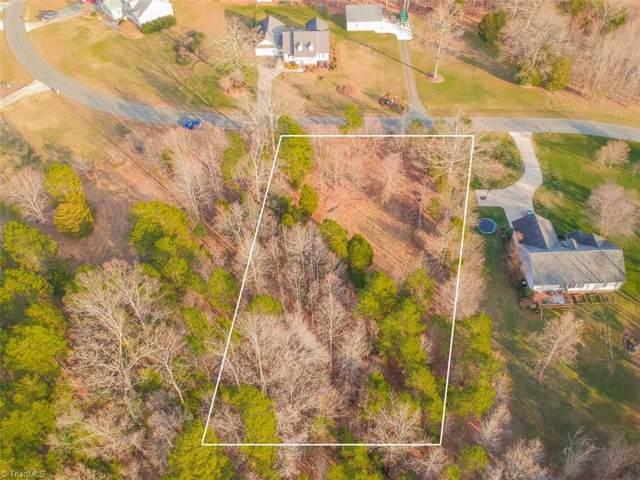 325 S Miners Trail, Lexington, NC 27292 (MLS #962340) :: Berkshire Hathaway HomeServices Carolinas Realty