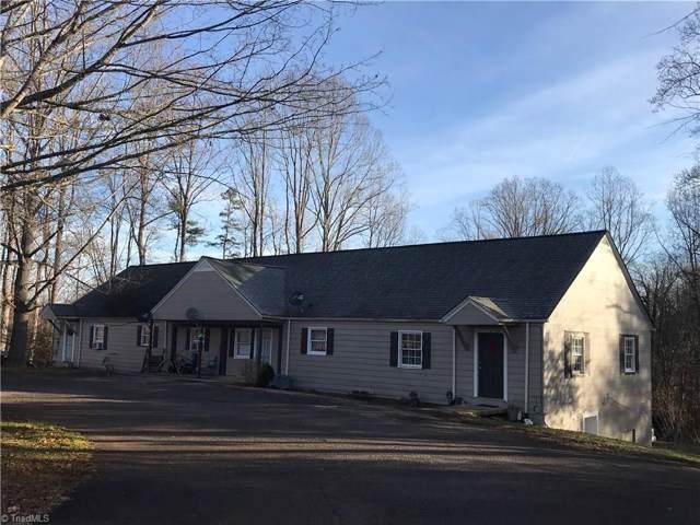 1753 Moravian Falls Road, Wilkesboro, NC 28697 (MLS #962362) :: Ward & Ward Properties, LLC