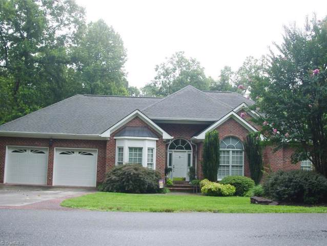 415 Coffey Avenue, North Wilkesboro, NC 28659 (MLS #962369) :: Ward & Ward Properties, LLC