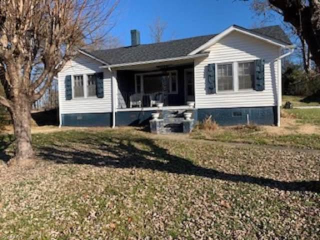 1055 Statesville Road, North Wilkesboro, NC 28659 (MLS #962372) :: Ward & Ward Properties, LLC